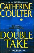 Double Take Fbi Thriller [jun 12, 2007] Coulter, Catherine