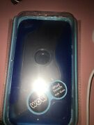 Ipod Touch 4th Generation Case Blue