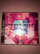 Dance Into The Light-super Step Power Mix Exercise 2cd Rare/vintage/collectible