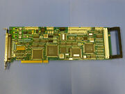 Newport Esp6000 Motion Controller Pci Card Tested Working