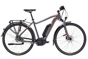 Bosch Performance Premium Commuter Electric Bicycle Ebike Mid Drive Alboin 1000