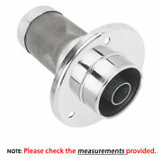 Exhaust Pipe Outlet Spark Arrester For Honda Trx400 Ex Sportrax 400 2x4 99-2008