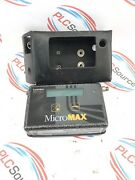 Lumidor Safety Products Micromax Gas Detector. Model Max-4ap-25 With Case