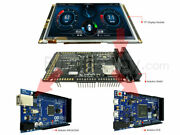 5tft Display Arduino Due Mega Uno Lcd Shield W/capacitive Touch Screen 800x480