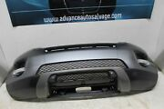 Front Bumper Assy. Discovery Sport 15 Gray Cover