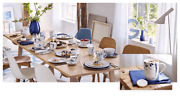 Vieux Luxembourg Brindille Villeroy And Boch - Dinner Set 48 Pieces 12 Persons