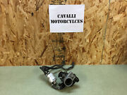 01 02 03 04 05 06 Bmw G650 Gs F650 Throttle Bodies Carb Carbs Fuel Injection