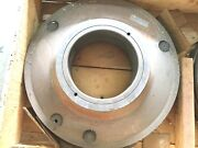 Abb Htgr 309376r0002 Bushing With Spring Plate End Cover