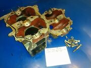 Block Crankcase = Seaking 35hp Gale Ward 1959 35hp Gg8997c C 4b