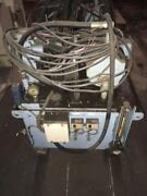 Hydraulic Power Unit 7.5hp With Pump And Solenoid Valves Used