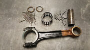 Mercury Optimax 300 Xs 3.2l Connecting Rod And Bearings 140hrs 822373a12 2009