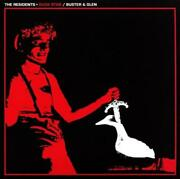 Residents The - Duck Stab / Buster And Glen Preserved Edition 2 Cd New Cd