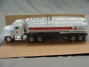 1997 Citgo Toy Tanker Truck, 2nd In A Series, Made By Equity Marketing, Inc.