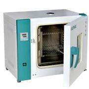 220v Lab Forced Air Drying Oven 250°c 22x18x22 New
