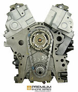 Jeep 3.8 Engine 231 2009 Wrangler New Reman Oem Replacement