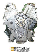 Chrysler 3.8 Engine 231 2005 2006 2007 Town And Country New Reman Oem Replacement