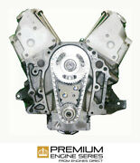 Buick 3.1 Engine 191 2004 2005 Century New Reman Replacement