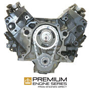Ford 302 Engine 5.0 1980-86 Bronco Crown Vic Mustang Thunderbird New Reman