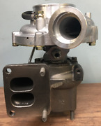 Turbo For 2001-2010 Freightliner With Om906la-epa98 Engine   53279887206