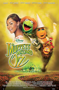 Posters Usa - Disney Muppetand039s Wizard Of Oz Movie Poster Glossy Finish - Mcp478
