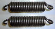 Ford Hood / Bonnet Arm Spring Steel Car 1939-48 And Pickup Truck 1939-47 Pair