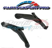 Outlander 03-06 Lower Control Arms Left And Right With Ball Joints And Bushings