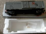 Williams Classic Freight Box Car Norfolk Southern
