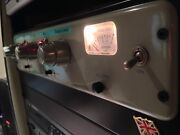 Vintage 1960s Stereo Valve Tube British Mic Preamp As Used By John Lennon