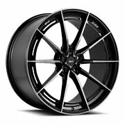 20 Savini Sv-f1 Forged Tinted Concave Wheels Rims Fits Infiniti G35 Coupe