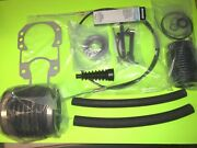 Shift Cable And Bellow Transom Repair Kit Adhesive For Mercruiser Alpha One Gen 1