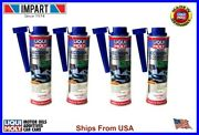 Liqui Moly Jectron Fuel Injection System Cleaner 300ml 4 Lm2007