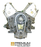 Buick 3.1 Engine 2003 Century New Reman Oem Replacement