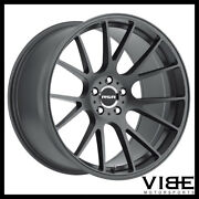 20 Rsr R801 Forged Graphite Concave Wheels Rims Fits Cadillac Cts V Coupe