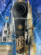 New Disney Hollywood Tower Hotel Black Magic Band Magicband Tower Of Terror