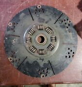 Spring Drive Plate For Chevy 350 Gas Engine 13 1/4 Used