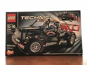 Lego 9395 Technic Pick-up Tow Truck Discontinued Product