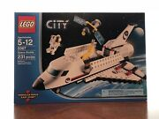 Lego 3367 City - Space Shuttle Discontinued By Manufacturer