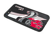 Ford Mustang Cobra Jet Cell Phone Bumper Case Cover Black For Iphone 7