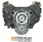 Buick 5.0 305 Engine Regal New Reman Oem Replacement 1986 1987
