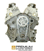 Chrysler 3.8 Engine 231 1996 1997 Town And Country New Reman Oem Replacement