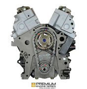 Chrysler 3.8 Engine 231 Uo To 7/23/07 Town And Country New Reman Oem Replacement