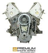 Buick 3.4 Engine 2002 Rendezvous New Reman Oem Replacement