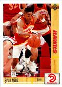 1991-92 Upper Deck Basketball Card Pick / Choose Your Cards 251-500