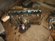 Jeep Cj Amc 232 6 Cylinder Carburated Engine Will Ship