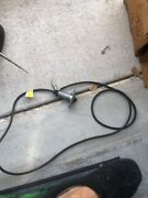 Nos 1983-1986 Ford Truck Antenna Base And Cord