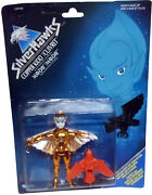 Silverhawks - Copper Kidd - Vintage 1986 - Collectible New Nosc Afa It