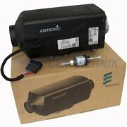 Eberspacher Airtronic D4 12v Heater Unit And Fuel Pump Only New | 252113050000
