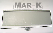 Chevrolet Chevy Gmc Pickup Truck Front Bed Panel 1934-1939