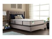 Bed Set Full Sizenew Sealy Palatial Crest Royal Ascot