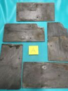 Lot Of 5 --- 7 X 13 Slate Shingles For Diy Crafts And Signs